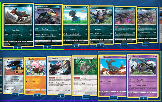 Collecting Pokemon Cards – CinderCards