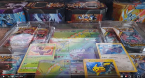 Pokemon Shining Legends – Premium Powers Collection Unboxing