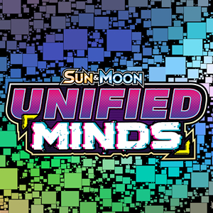 Pokemon Unified Minds – Now in stock!