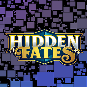 Pokemon Hidden Fates – Now in Stock!